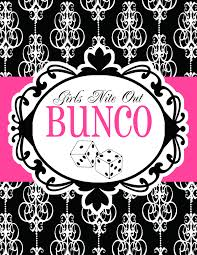 Bunco Night at JLBC