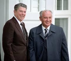 Reykjavík summit of <b>1986</b> | United States–<b>Soviet</b> Union history ...