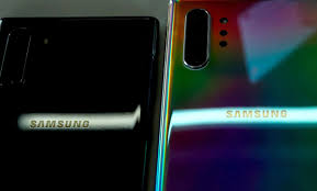 <b>New Samsung Galaxy</b> S10 And Note10 Get Surprise Upgrade