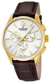 Наручные <b>часы CANDINO C4518_E</b> — купить по выгодной цене ...