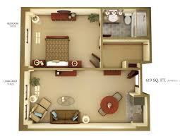 ideas about In Law Suite on Pinterest   House plans  Floor    House With In Law Suite   homes   in law suites