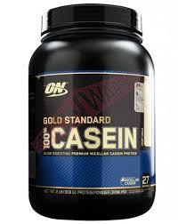 <b>Gold Standard 100</b>% <b>Casein</b> by Optimum Nutrition - Big Brands ...