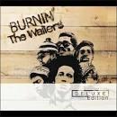 Burnin' [Japan Bonus Tracks]