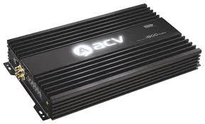 Автомобильный <b>усилитель ACV ZX-1.1800D</b> — купить по ...