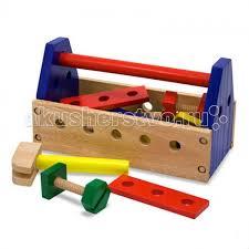 melissa doug обучающая игра деревянная гусеница счеты