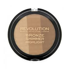 <b>Makeup Revolution</b> - <b>Eyeshadow</b> Palette - Fortune Favours the Brave