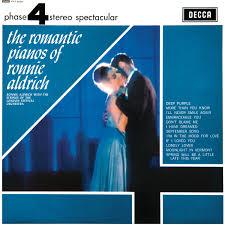 Produktfamilie | THE ROMANTIC PIANOS OF <b>RONNIE ALDRICH</b>