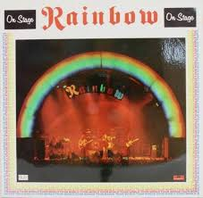 <b>Rainbow - On Stage</b> - Reviews - Encyclopaedia Metallum: The Metal ...