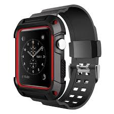 <b>Krutoff</b> / <b>Ремешок Krutoff One</b>-<b>piece</b> для Apple Watch (Эпл Вотч) 38 ...