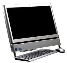 <b>Моноблок Acer Aspire</b> Z5610