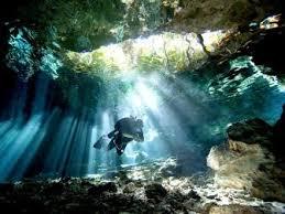 yucatan cenotes caribbean life hgtv law office interior