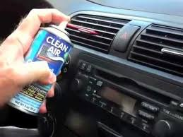 Clean <b>Air Duct</b> Treatment - How to chemically neutralize odors in ...