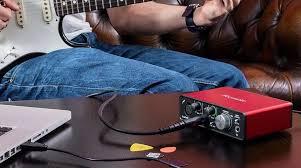 Выбираем лучшую <b>внешнюю звуковую карту</b>: обзор пяти моделей