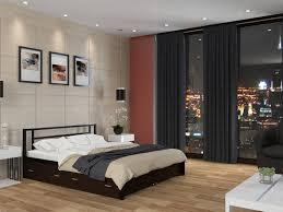 <b>Кровать Титан</b> (<b>160х200</b>) (Металл) – купить в интернет-магазине ...