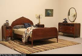 furniture details about french art deco 5 pc 1930 antique bedroom set throughout antique art deco bedroom antique art deco bedroom furniture