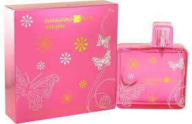 <b>Mandarina Duck Cute Pink</b> Perfume by Mandarina Duck