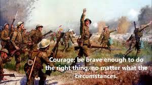 british army core values and ethos british army core values and ethos
