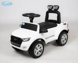 Детская <b>каталка BARTY Ford</b> Ranger DK-P01P