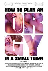 Como Planejar Uma Orgia em uma Cidade Pequena