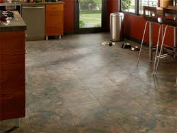 Stone Floor Tiles Kitchen Stone Kitchen Flooring All About Flooring Designs