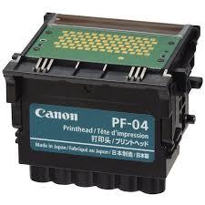 Купить <b>Печатающая головка Canon Print head</b> PF-04 (3630B001 ...