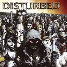 <b>Disturbed</b> - <b>Ten Thousand</b> Fists   Releases   Discogs