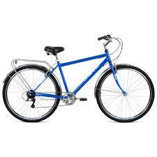 Городской <b>велосипед FORWARD Dortmund 28</b> 2.0 (2019)
