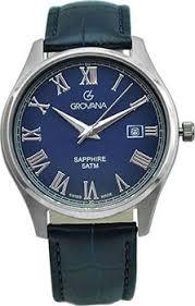 <b>Мужские часы grovana</b>: цены от 10 415 ₽ купить недорого в ...
