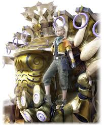 Image result for final fantasy xiii game art