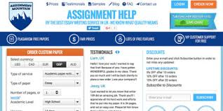 Resume Writing Service Reviews   EssayMafia com AssignmentMountain com resume writing service reviews