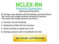 Best Resources for NCLEX Questions  Prep  and Review Practice