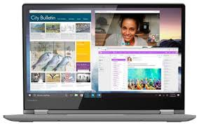 Ноутбук <b>Lenovo Yoga 530</b>-<b>14IKB</b> (Intel Pentium 4415U 2300 MHz ...