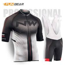 <b>Northwave Nw Summer</b> Cycling Jersey Set Breathable MTB Bicycle ...