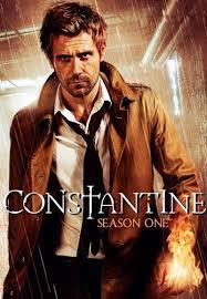 Constantine 1. Sezon 3. Bölüm İzle
