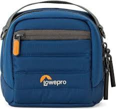 Чехол <b>Lowepro</b> Tahoe CS 80, LP37066-0WW, синий