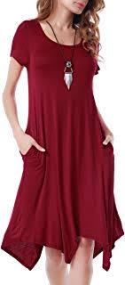 High-Low - Plus Size / Dresses / Clothing: Clothing ... - Amazon.com