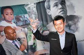 Ding <b>Liren</b> is the <b>2019</b> Grand Chess Tour Champion | ChessBase