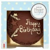 <b>Birthday</b> & Celebration <b>Cakes</b> | Waitrose & Partners