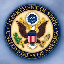 「secretary of state logo」の画像検索結果