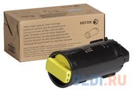 <b>Картридж Xerox 106R03883</b> желтый (yellow) 5200 стр. для Xerox ...