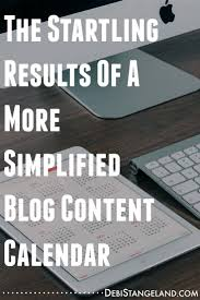 best ideas about create your own calendar blank a blog content calendar doesn t need to be complicated you will startling