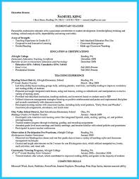sample resume for montessori assistant teacher best online sample resume for montessori assistant teacher teacher assistant resume sample job interview career guide teaching assistant