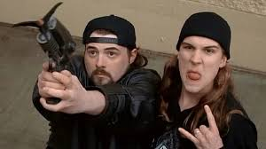 Image result for kevin smith universe