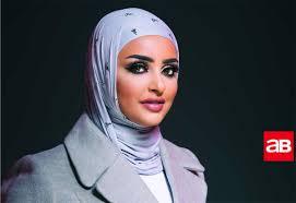 Christian Dior invites <b>Kuwaiti blogger</b> Sondos Alqattan to Paris SS19 ...