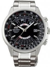 Купить Мужские наручные <b>часы ORIENT</b> - FEU07005BX | «ТуТи ...