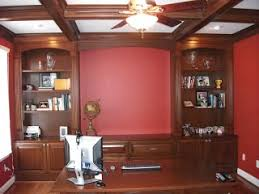 custom made home office furniture modern lumber of new jersey custommade custom office