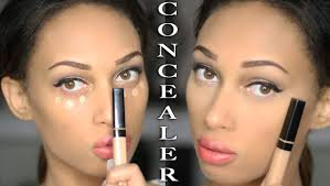 best makeup for dark circles under eyes â best concealer under eye