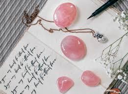 <b>Rose Quartz</b> Meaning & Healing Properties - Energy Muse