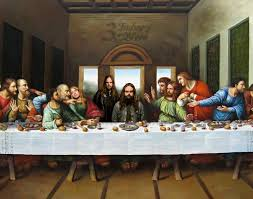 Image - 272654] | The Last Supper Parodies | Know Your Meme via Relatably.com