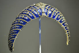 Royal <b>Diamond Tiara</b> to be auctioned at Christie's - DDA Group